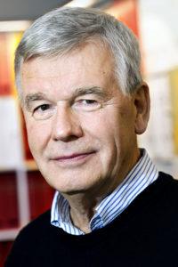 Kjell Asplund. Pressfoto: SMER.se