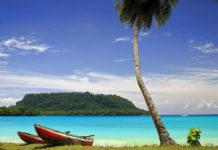 Pacific island. Foto: AdobeStock.com