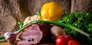 Animalisk vegetarisk kost. Foto: Valeriy Evtushenko. Licens: Unsplash.com