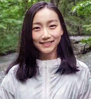 Shu Zhang. Privat foto