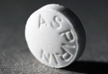 Aspirin. Foto: AdobeStock.com