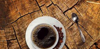 Bild på kaffekopp. Foto: Parisienne. Licens: Pixabay.com (free use)