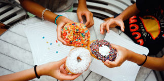 pastry, bakelser-, transfetter. Foto: Tu Trinh. Licens: Unsplash.com