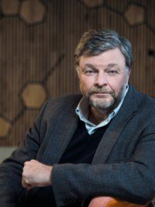 Steinar Madsen, medicinsk direktör på norska Legemiddelverket. Pressfoto: Norska statens Legemiddelverk