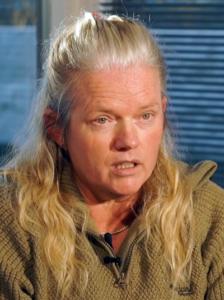 Magnesiumprotokollet var lösningen. var lösningen för Liv Irene Halvorsen. Foto: Arnt-Olav Enger, TV Helse