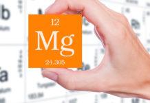 Magnesiumprotokollen - Foto: AdobeStock.com
