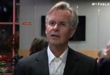 Dr Erik Hexeberg. Foto: Arnt-OLav Enger, TV Helse, Norge