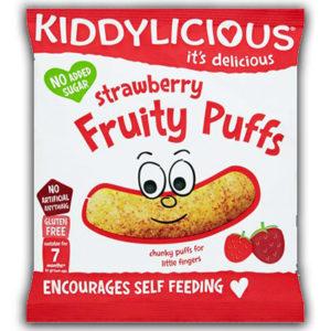 Kiddylicious - produktfoto