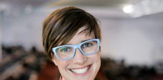 Lauren Ball, Menzies Health Institute Queensland. Foto: Griffith News, Griffith University
