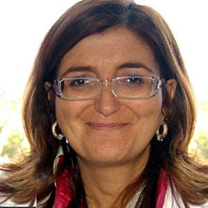Licia Lacoviello, privat foto