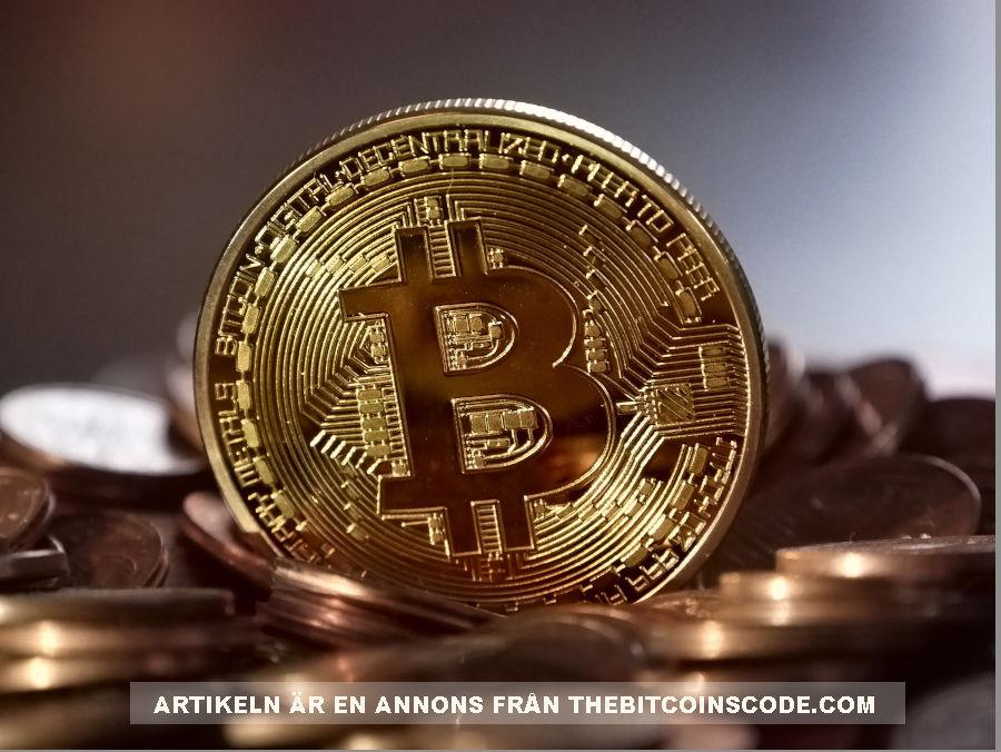 Hur fungerar kryptovalutor och vad är Bitcoins?. Foto: Pixbay. Licens: Pexels.com (free use)