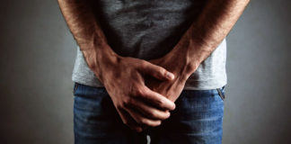 Prostatacancer. Fotolicens: AdobeStock.com