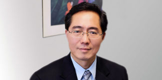 Dr Richard Cheng. Foto: Drwlc.com