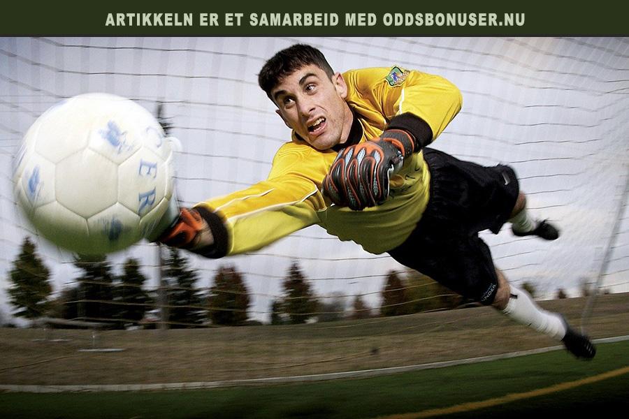 Fotball 2020 – Bilde: Skeeze. Lisens: Pixabay.com