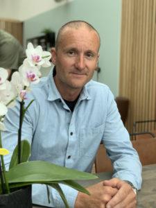 Øyvind Torp, privat foto