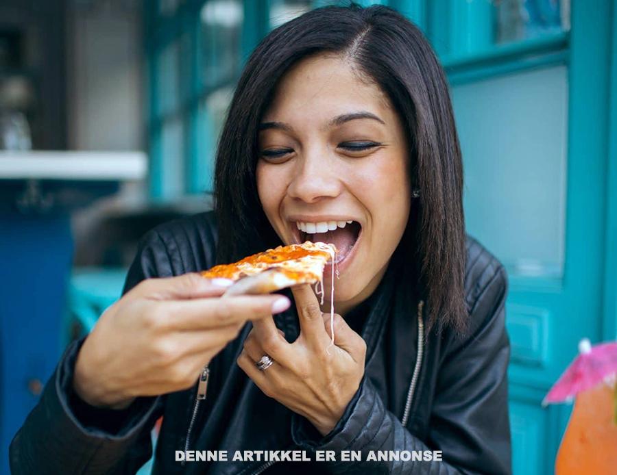 Fast food. Lisens: Pexels.com