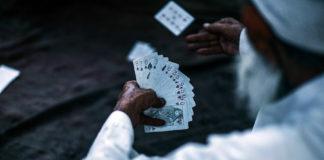 Gambling. Bilde: Igor Ovsyannykov. Lisens: Pixabay.com (free use)