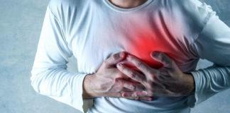Hjärtinfarkt. Foto: Anuj Khandelwal. Licens: Flickr.com