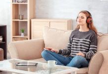 Musikterapi är frekvensmedicin. Licens: AdobeStock.com