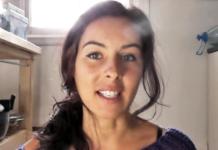 Brittany Auerbach, privat foto 2020