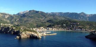Port de Sóller, Mallorca, Spanien. Foto: BX Fischer. Licens: Pixabay.com
