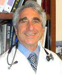 Dr Robert Rowen. Foto: DrRowenDRSU.com