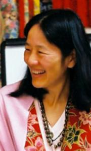 Dr Lai Chiu Nan Foto: www.lapislazulilight.com