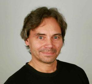 Tor Strømsnes (privat foto)