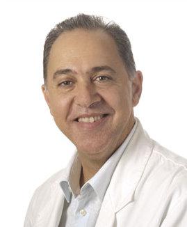 Dr. Fedon Lindberg (Foto: fedon.no)