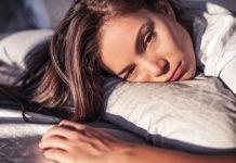 Kroniskt utmattning. Foto: AdobeStock.com