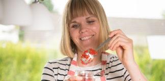 Siri. SCD-dieten Läckande tarm och matintolerans.