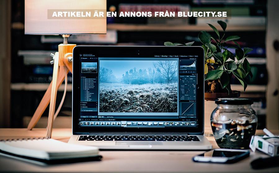 Konsten att finna bästa laptop. Foto: Radek Grzybowski. Licens: Unsplash.com