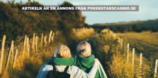 Ett hälsosamt liv med vänner. Foto: Joseph Pearson Licens: Unsplash.com