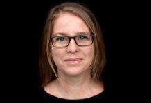 Ulrika Marklund, KI. Pressfoto: Magnus Bergström
