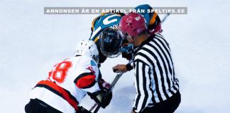 Bild: Hockey. Foto: Yifei Chen. Licens: Unsplash.com