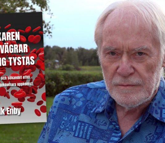 Dr Erik Enby. Foto: Ritva och Börje