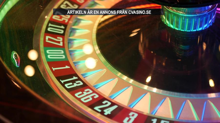 De bästa filmerna med casinotema