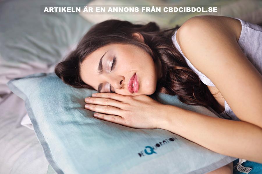 Tips för bättre sömn. Foto: Bruce Mars. Licens: Unsplash.com